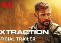 รีวิว ภาพยนตร์ Extraction : คนระห่ำภารกิจเดือด