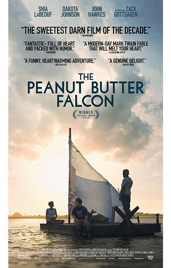 The Peanut Butter Falcon (คู่ซ่าบ้าล่าฝัน)