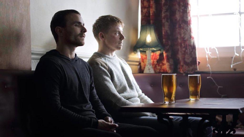 Calibre (2018) : หนังที่กดดันคนดูจนเเทบช็อค - รีวิวหนัง รีวิวซีรีส์  ภาพยนตร์น่าติดตาม - เหมียวจ๋า